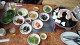 韓国焼肉美味い1