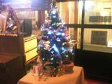 晩酌クリスマス