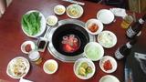 韓国焼肉屋01