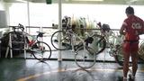 東京湾フェリーとGGs ロードバイク