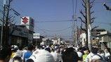 43回青梅マラソン