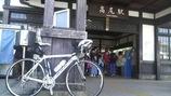 オルベア 高尾駅にて